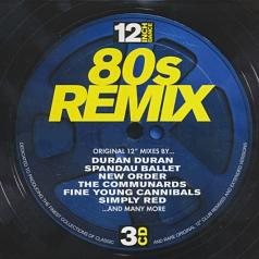 12 Inch Dance – 80S Remix