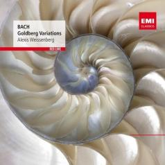 Alexis Weissenberg (Алексис Вайссенберг): Goldberg Variations