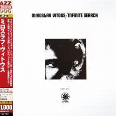 Miroslav Vitous: Infinite Search