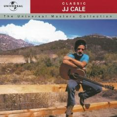 J.J. Cale (Джей Джей Кейл): Universal Masters Collection