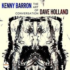 Kenny Barron (Кенни Барон): The Art Of The Conversation