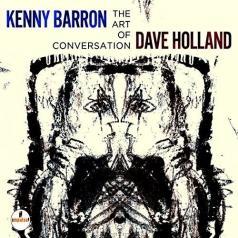 Kenny Barron (Кенни Барон): The Art Of The Conversation