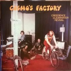 Creedence Clearwater Revival (Крееденце Клеарватер Ревивал): Cosmo's Factory