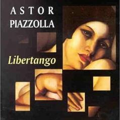 Astor Piazzolla (Астор Пьяццолла): Libertango