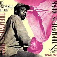 Thelonious Monk (Телониус Монк): Piano Solo