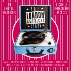 London American Story 1958