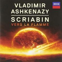 Владимир Ашкенази: Scriabin Vers La Flamme