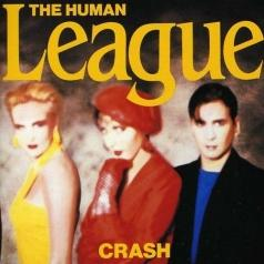 The Human League (The Human League): Crash