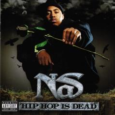 Nas: Hip Hop Is Dead