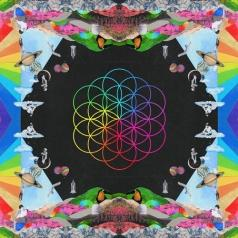 Coldplay (Колдплей): A Head Full Of Dreams