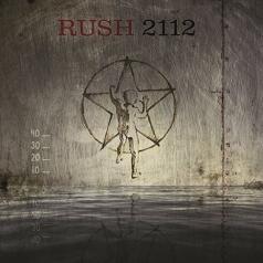 Rush: 2112 - deluxe