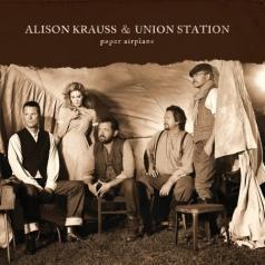 Alison Krauss (Элисон Краусс): Paper Airplane