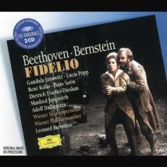 Leonard Bernstein (Леонард Бернстайн): Beethoven: Fidelio