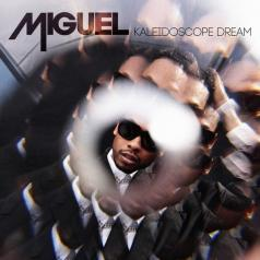 Miguel (Мигель): Kaleidoscope Dream