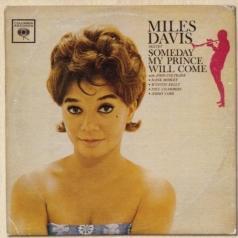 Miles Davis (Майлз Дэвис): Someday My Prince Will Come (Miles Davis Sextet)