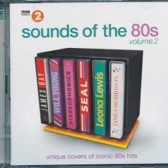 Bbc Radio 2 - Sound Of The 80S – Vol. 2