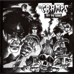 The Cramps: Off The Bone