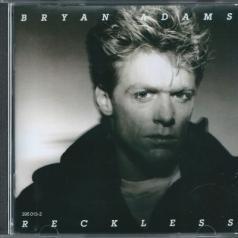 Bryan Adams (Брайан Адамс): Reckless