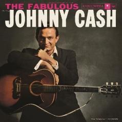 Johnny Cash (Джонни Кэш): The Fabulous Johnny Cash