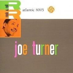 Joe Turner (Джо Тёрнер): Rock & Roll