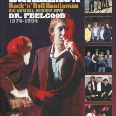 Dr. Feelgood (Др Филгуд): Lee Brilleaux: Rock'n'Roll Gentleman