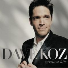 Dave Koz (Дэйв Коз): Greatest Hits
