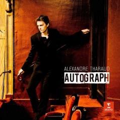 Alexandre Tharaud (Александр Таро): Autograph: Encores