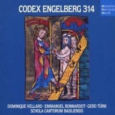 Dominique Vellard: Codex Engelberg 314