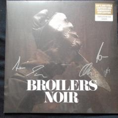 Broilers: Noir