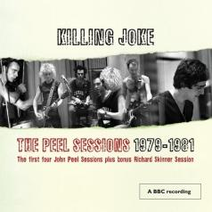 Killing Joke (Киллен Джок): The Peel Sessions '79 - '81