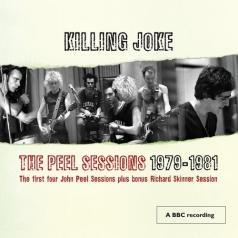 Killing Joke (Киллен Джок): The Peel Sessions '79 - '81