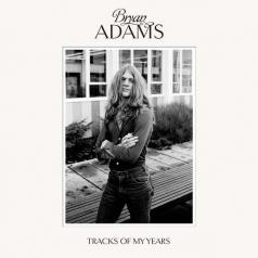 Bryan Adams (Брайан Адамс): Tracks Of My Years