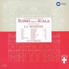 Maria Callas (Мария Каллас): La Boheme (1956)