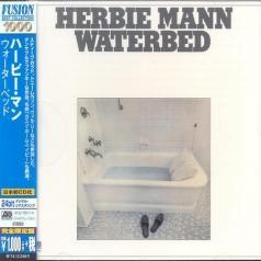 Herbie Mann (Херби Манн): Waterbed