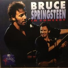 Bruce Springsteen (Брюс Спрингстин): Mtv Plugged