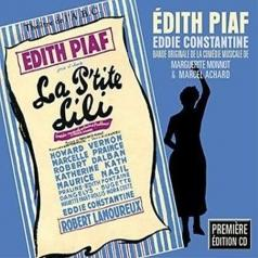 Edith Piaf (Эдит Пиаф): La P'Tite Lili