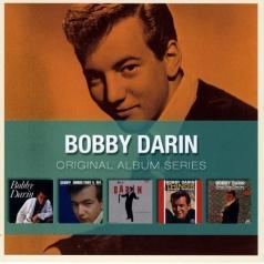 Bobby Darin (Бобби Дарин): Original Album Series 2