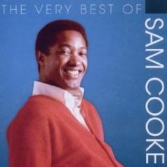 Sam Cooke (Сэм Кук): Very Best Of