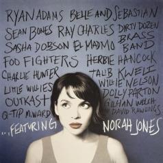 Norah Jones (Нора Джонс): ...Featuring