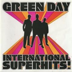 Green Day (Грин Дей): International Superhits!