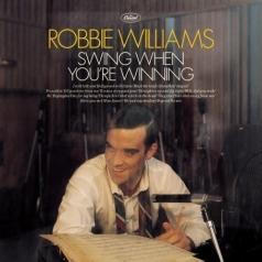 Robbie Williams (Робби Уильямс): Swing When You're Winning