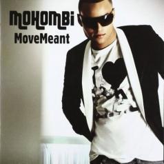 Mohombi (Мохомби): Album