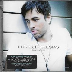 Enrique Iglesias (Энрике Иглесиас): Greatest Hits