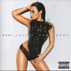 Demi Lovato (Деми Ловато): Confident
