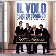 Il Volo (Ил Воло): Notte Magica - A Tribute To The Three Tenors