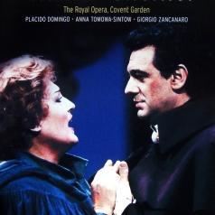 Covent Garden Royal Opera (Королевский театр Ковент-Гарден): Andrea Chenier
