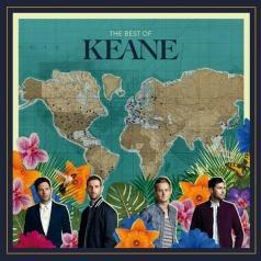 Keane (Кеане): The Best Of