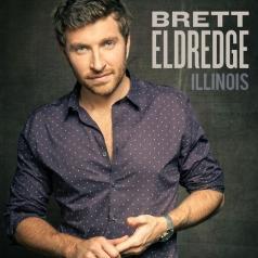 Brett Eldredge (Бретт Элдридж): Illinois