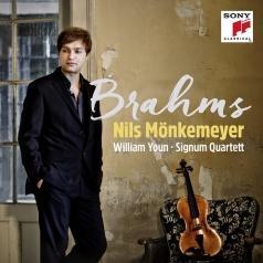 Nils Monkemeyer (Нильс Монкемейер): Brahms
