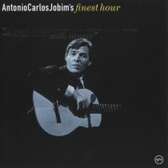 Antonio Carlos Jobim (Антонио Карлос Жобим): Antonio Carlos Jobim: Finest Hour
